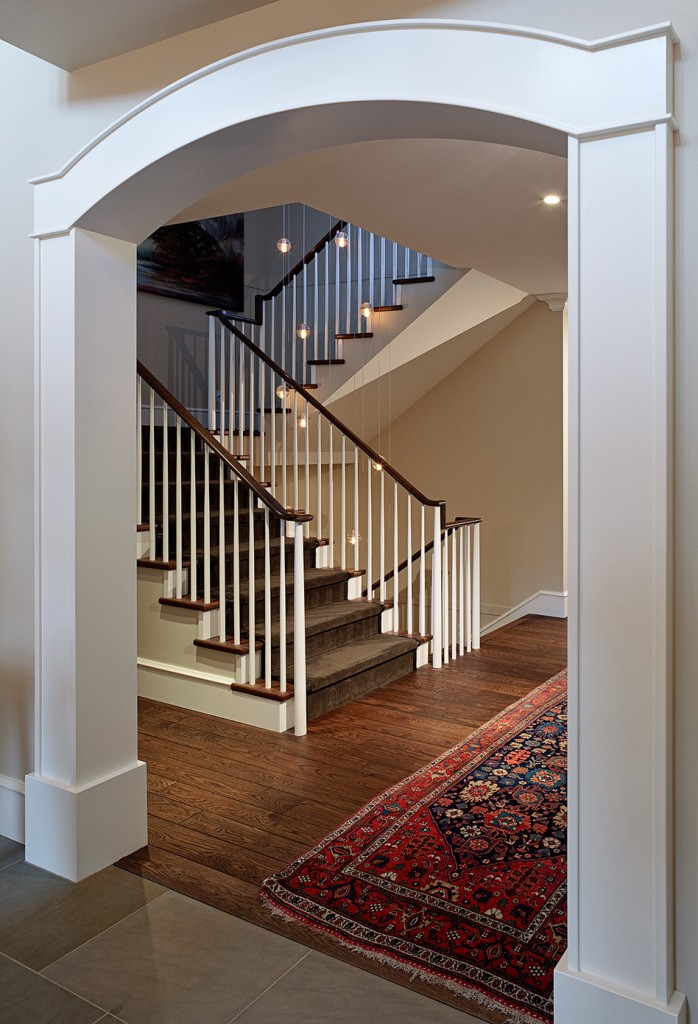 blocka stairs